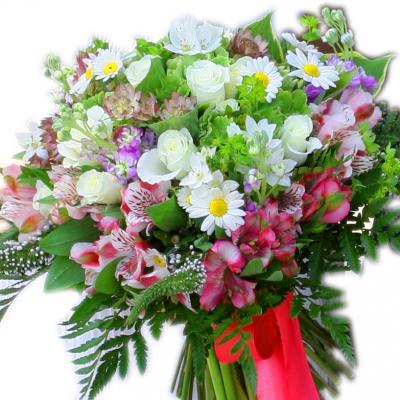 Фото супер букетов цветов