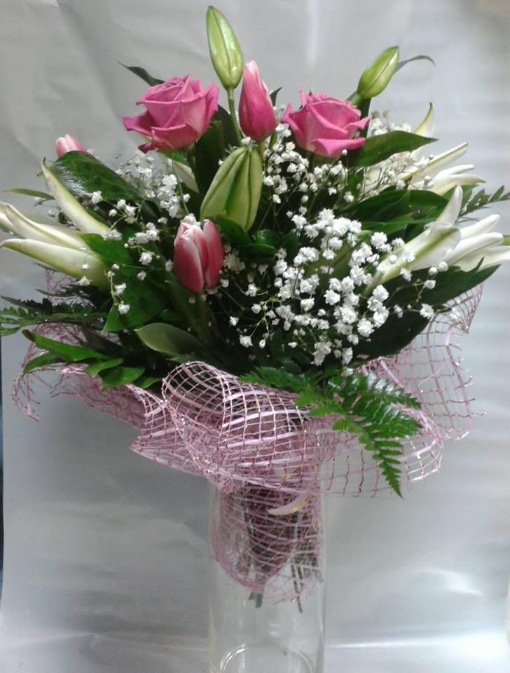 Доставка цветов 14 февраля